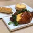 Egg Mayonnaise Croissant