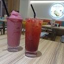 Eggs & Berries (Jurong Point)