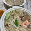 Lor Mee And Ca Fen 1-for-1 with Burpple Beyond