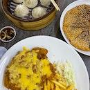 Food Court 2 (Nanyang Technological University)