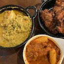 Authentic Curry For Spice And Non-spice Lovers