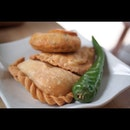 Can say its 1 of the top 5 curry puffs in sg.