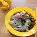 $4 Dumpling Noodles (signboard: Rowell Road)