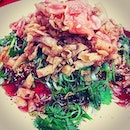 First yee sang for 2013!