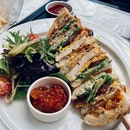PS Club Sandwich