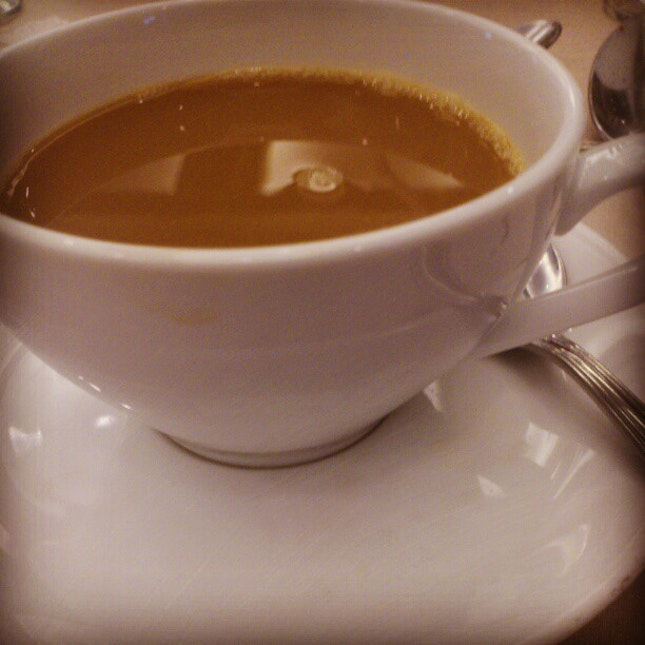 #coffee #lunch