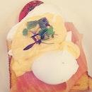 #eggs #Benedict #salmon #best #brekkie
