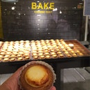 Bake Cheese Tart, Hongkong