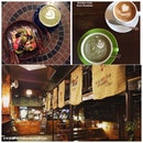 October Coffee House (Gaya Street)