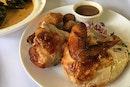 signature roast chicken
