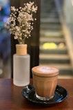 Fossa Single Origin Hot Chocolate
