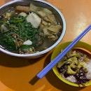 Soon Li Yong Tau Foo (Bukit Merah View Market & Hawker Centre)
