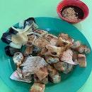 Lau Hong Ser Rojak (Dunman Food Centre)