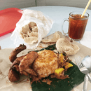 Ilham Nasi Kukus (Mutiara Damansara)