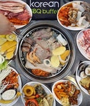 K.COOK Korean BBQ Buffet (Orchard Central)