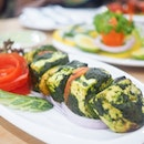 For Vegetarian Indian Fare
