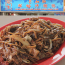 For Father-and-Son Char Kway Teow