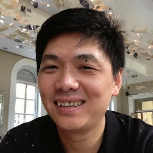 Poh Soh Lee