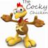 Cocky Chicken
