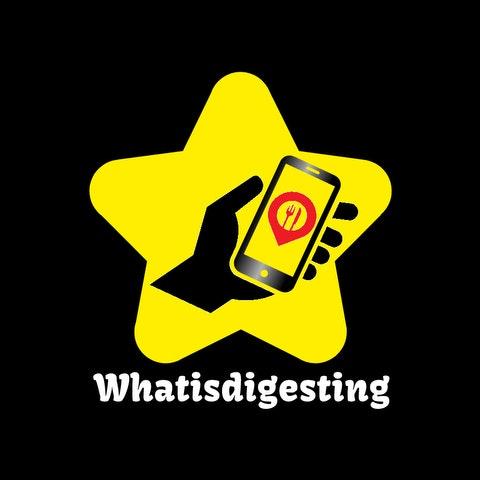 Whatisdigesting