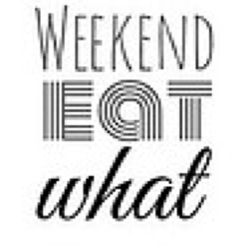 Weekendeatwhat