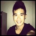 Justin  Tham