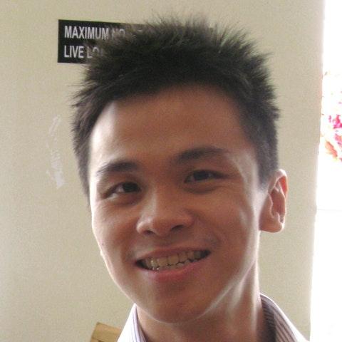 Eugene Yap