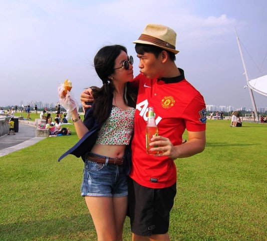 Kenneth Loy