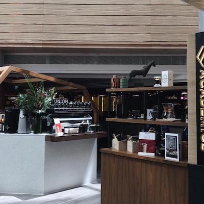 The Coffee Academics Raffles City Burpple 336 Reviews City Hall Singapore