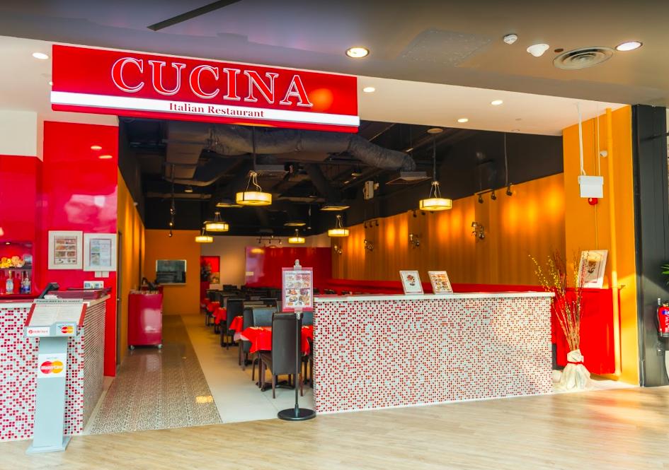 Cucina.Cucina Restaurant Catering Burpple 17 Reviews Kallang Singapore