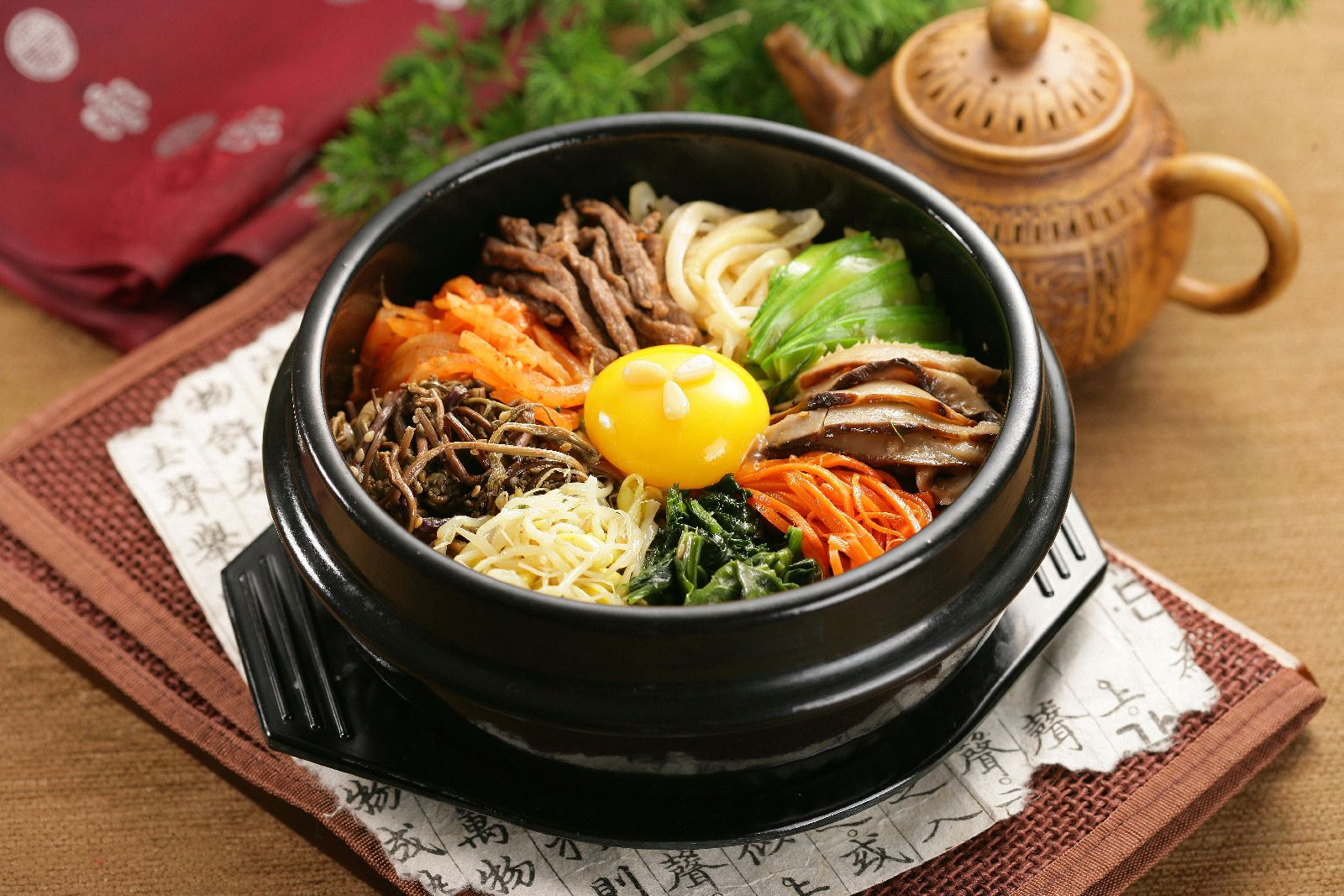 Hyang To Gol Korean Restaurant (Amara Hotel) | Burpple - 54 Reviews -  Tanjong Pagar, Singapore