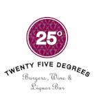 25 Degrees Singapore