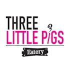 Three Little Pigs (Ngee Ann City)