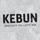 Kebun Tea Latte Bar