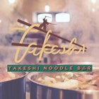 Takeshi Noodle Bar
