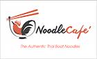 Noodle Cafe - Thai Boat Noodle (Sim Lim Square)