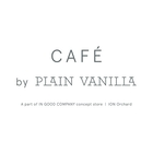 Café by Plain Vanilla
