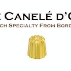 Le Canelé d'Or