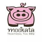Mookata Traditional Thai BBQ (ORTO)