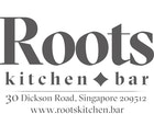 Roots Kitchen Bar
