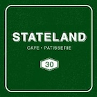 Stateland Asian-Fusion Cafe