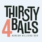 Thirsty4Balls